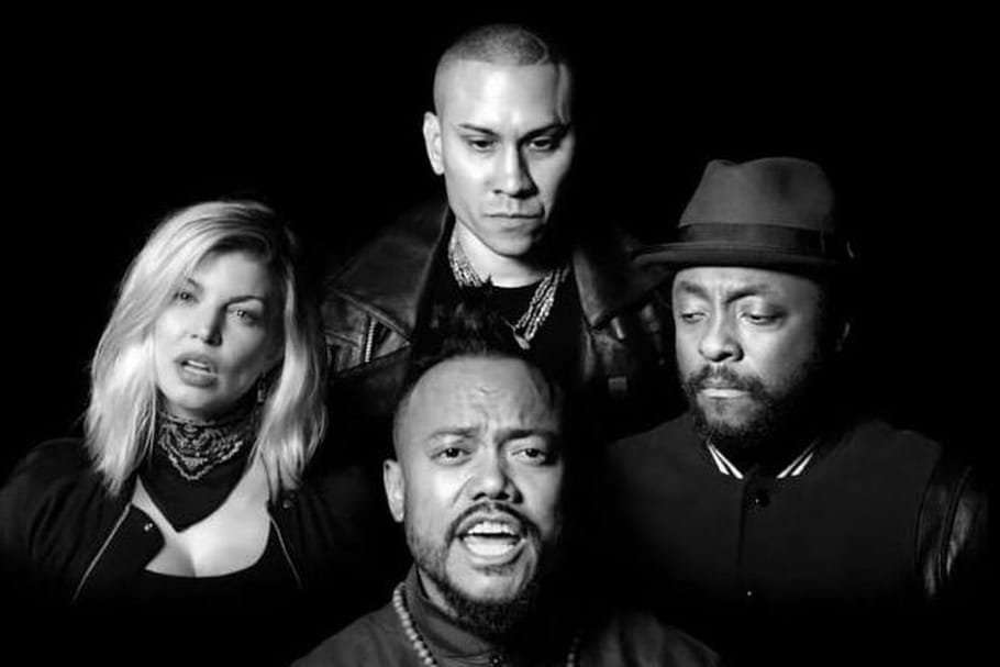 Black Eyed Peas, de retour avec #WhereIsTheLove [VIDEO]