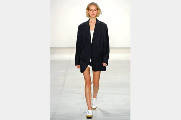 Band Of Outsiders - passage 30