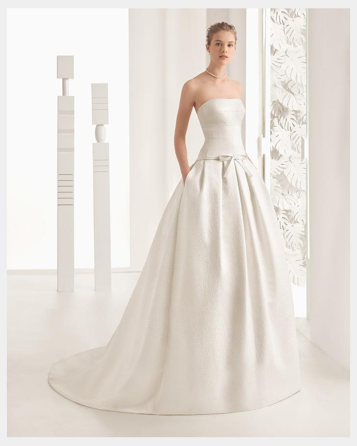 Robe de mariée Neftis