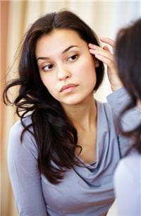 grâce à la microgreffe de cheveux, il est possible de déplacer des cheveux
