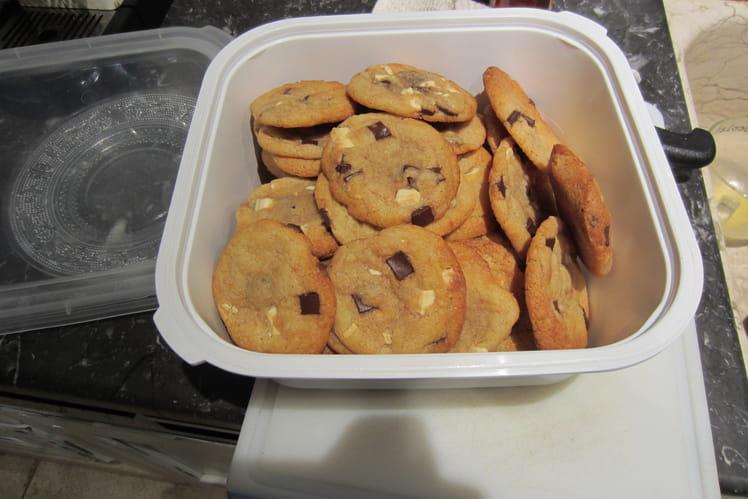 Les cookies Victoria