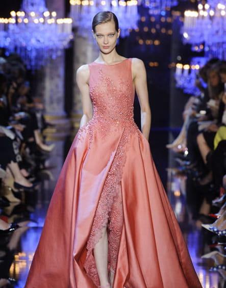Défilés haute couture : les robes qui nous font rêver