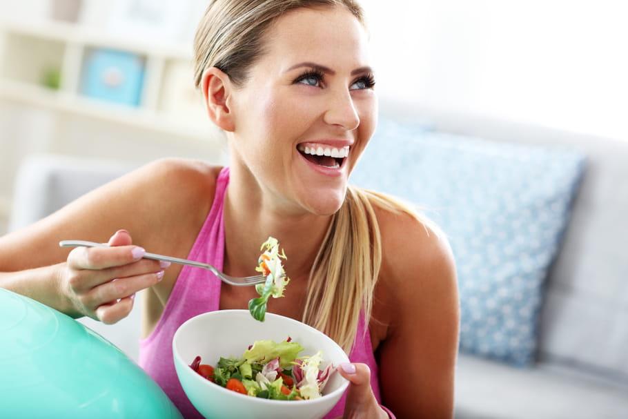 vitamines et prise de poids