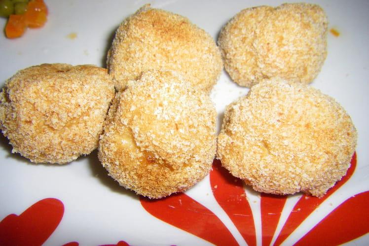 Brochettes japonaises au poulet