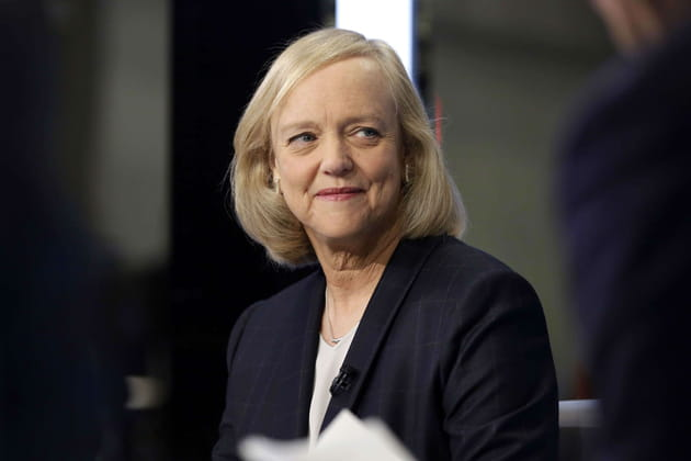 9e : Meg Whitman