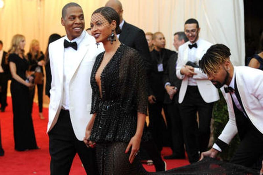Beyoncé : quand sa sœur Solange Knowles agresse Jay-Z