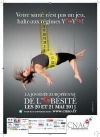 """Une campagne européenne pour lutter contre le fléau du régime """"yo-yo"""""""