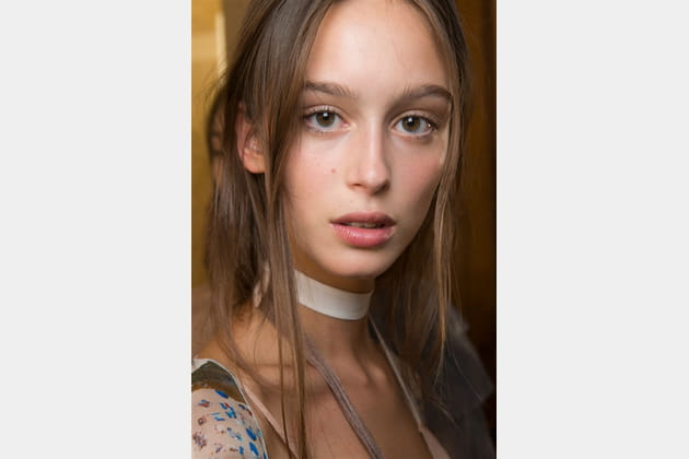 Vionnet (Backstage) - photo 15
