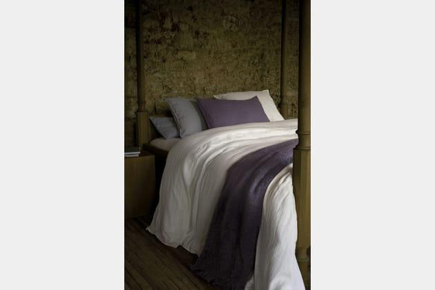 Linge de lit Originel d'Yves Delorme