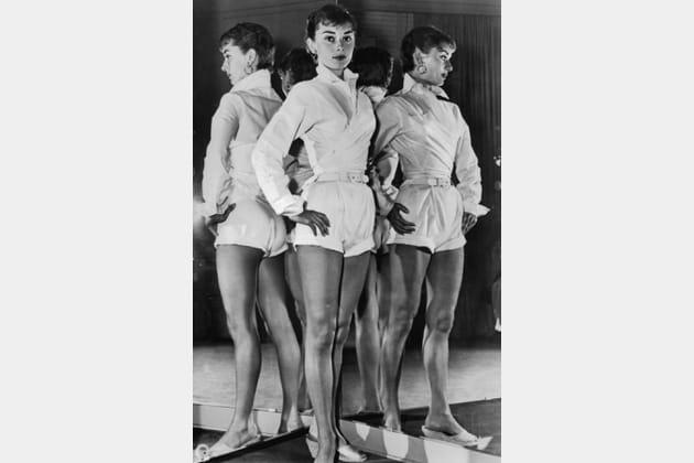 Le style d'Audrey Hepburn