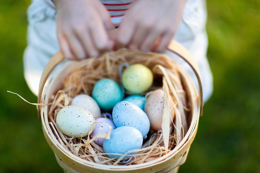 Déplacements, Courses: Que peut-on faire (ou pas) ce week-end de Pâques?
