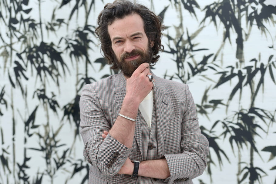 Romain Duris, éternel rebelle