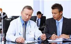 depuis la loi hpst, le président de la cme et le directeur de l'hôpital sont les