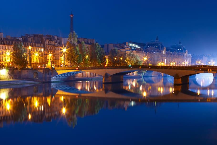 Couvre-Feu: à Paris, en Île-de-France, et plus... de 21h à 6h?