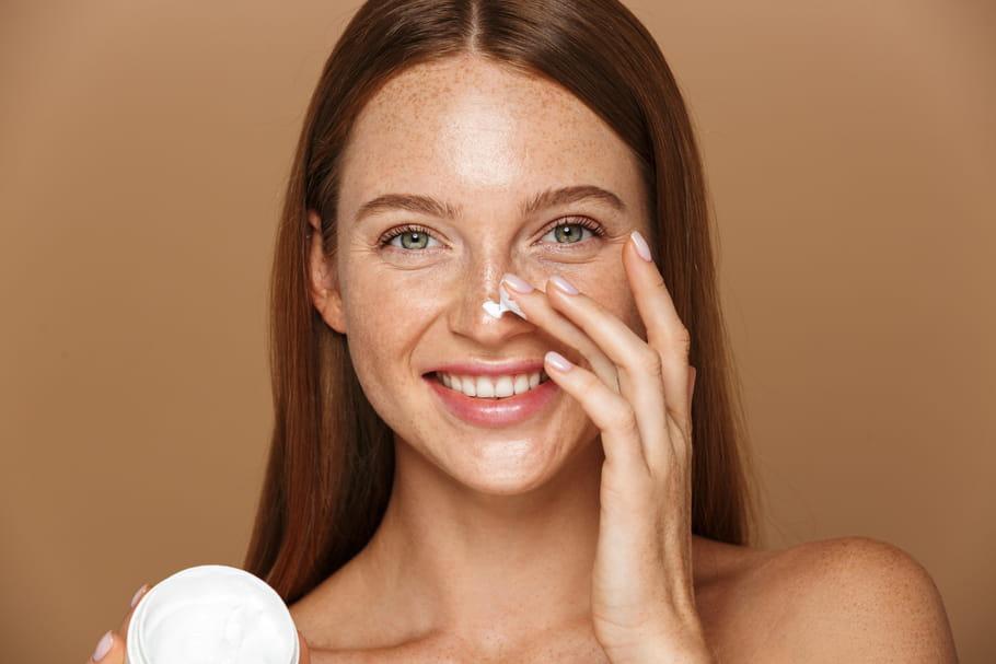 Hydratation: crèmes, recettes maison, bons gestes pour une jolie peau