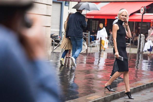 Les meilleurs street styles de la semaine de la couture