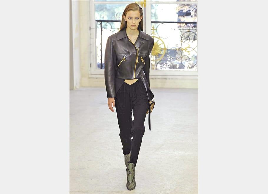 Louis Vuitton - passage 32