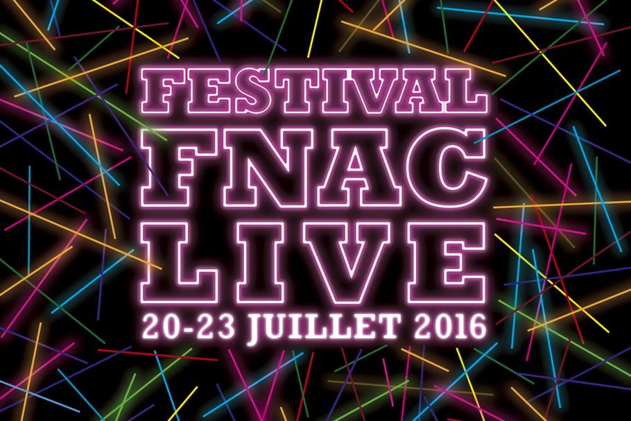 Tous au Fnac Live !