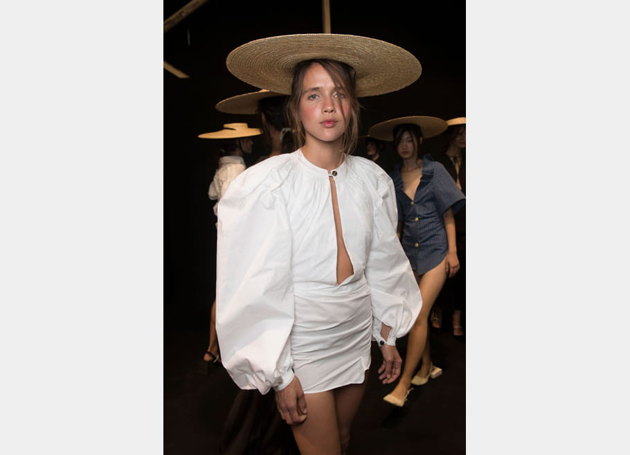 Jacquemus (Backstage) - photo 5
