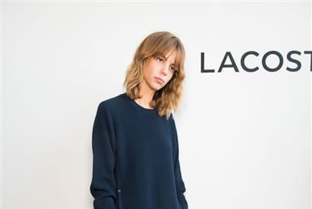 Lacoste (Backstage) - photo 40
