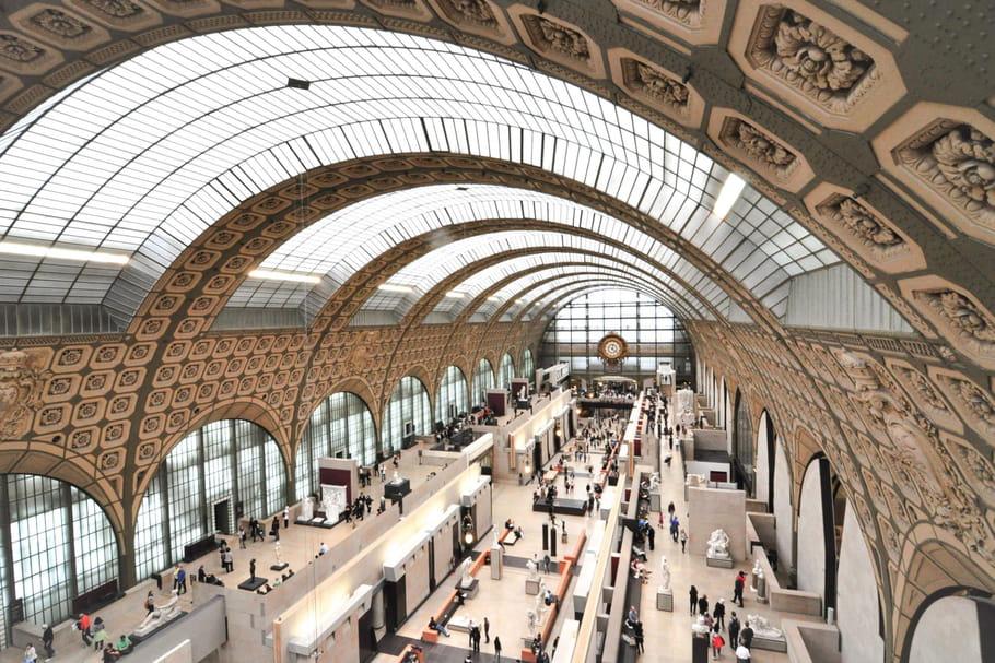 Les meilleurs musées du monde sont…