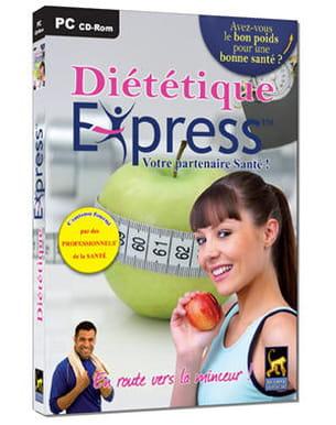 diététique express, d'anuman interactive