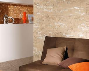 rev tement mural en li ge de leroy merlin. Black Bedroom Furniture Sets. Home Design Ideas