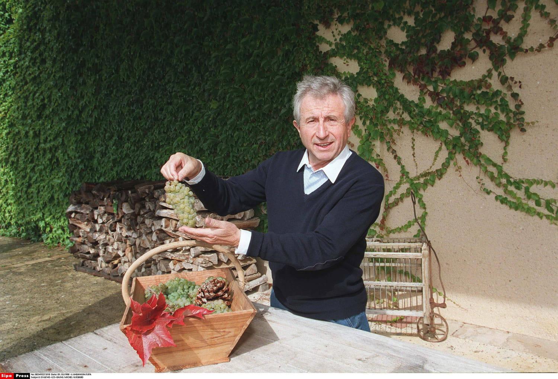 Michel Guérard, une cuisine à sa sauce
