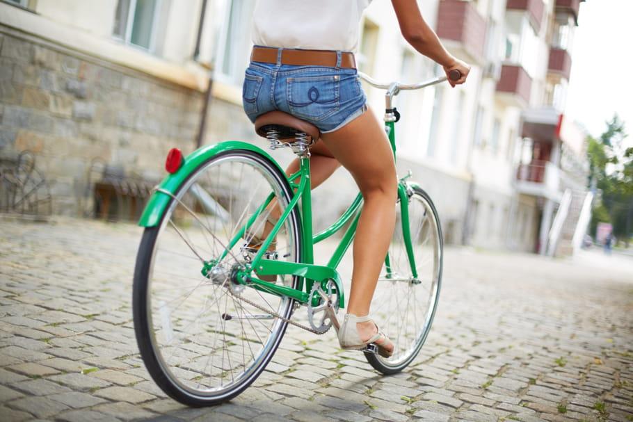 Harcèlement sexuel: les femmes cyclistes en première ligne