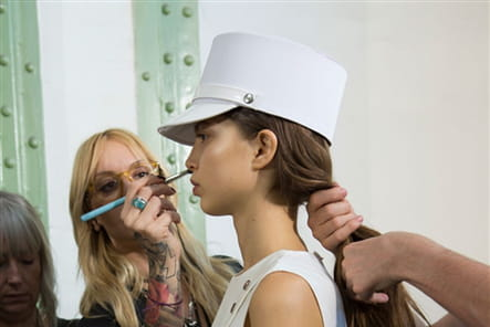 Moncler Gamme Rouge (Backstage) - photo 69