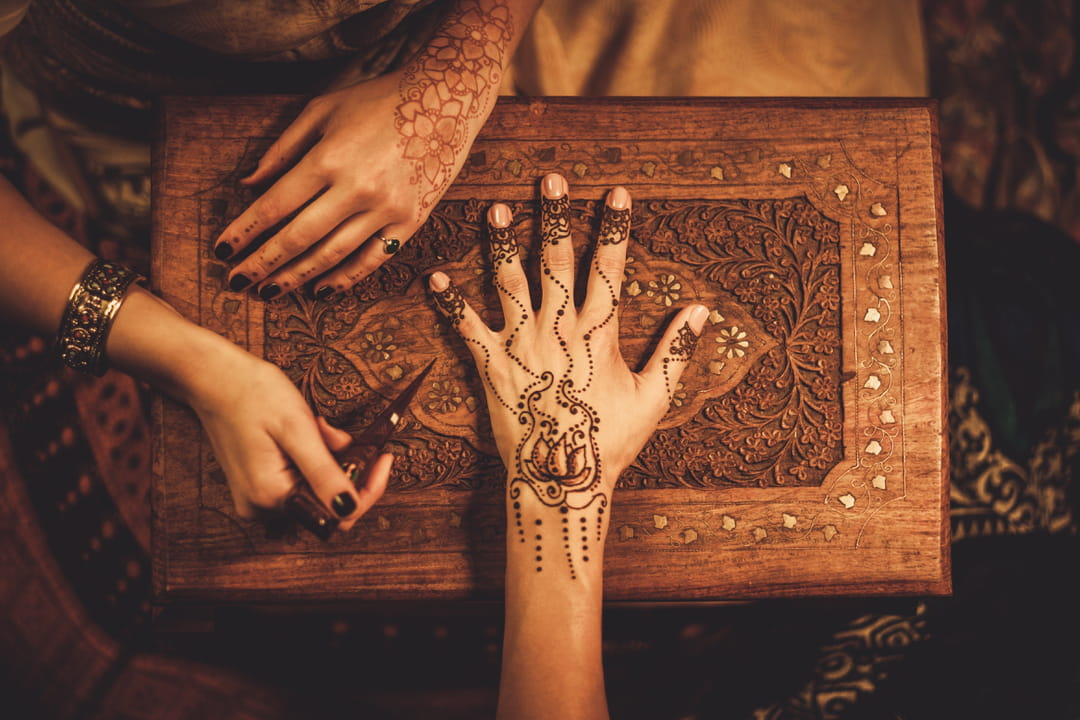 ceremonie-henne-mariage-oriental