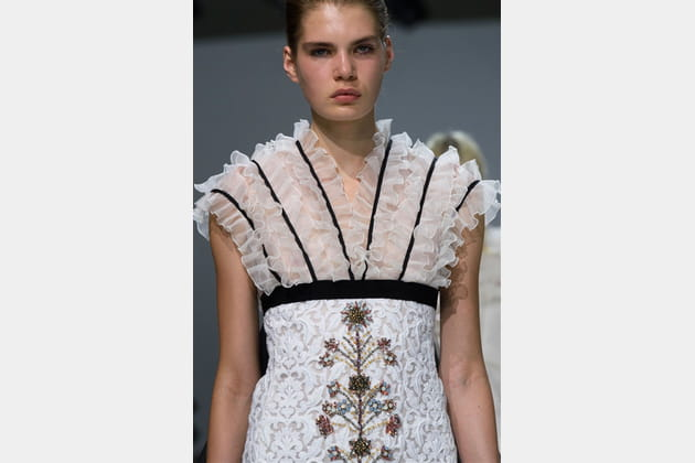 Giambattista Valli (Close Up) - photo 49