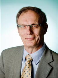 patrick romestaing, président de la section démographie médicale du cnom.