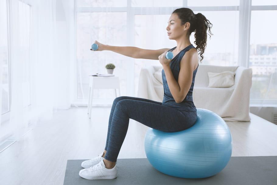 Les meilleurs accessoires fitness pour faire du sport à la maison