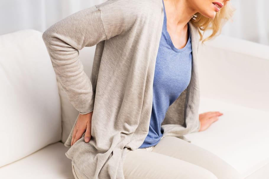 Prenez soin de votre dos avec l'ostéopathie