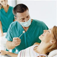 un bilan bucco-dentaire avant une intervention chirurgicale : c'est devenu