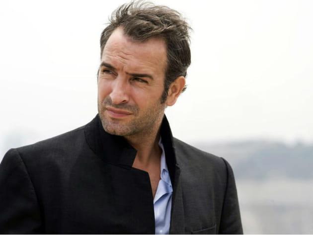 N°8: Jean Dujardin