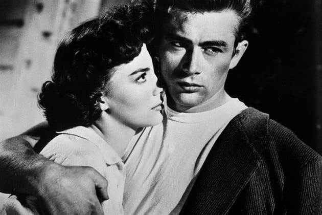 Beautés fatales, avec Natalie Wood