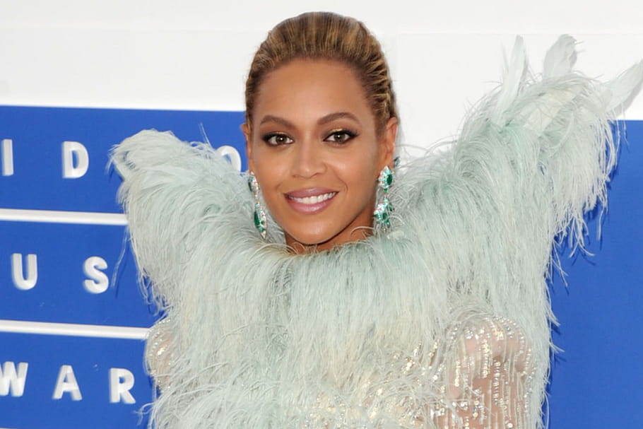 Beyoncé complice d'une demande en mariage
