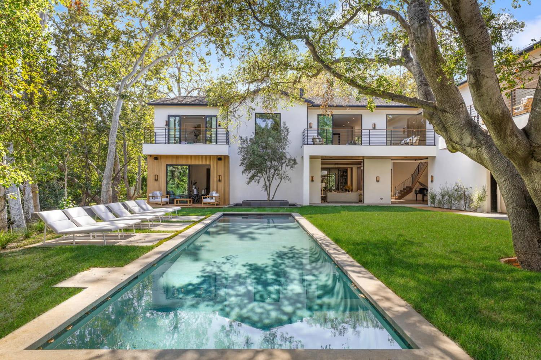 Joe Jonas et Sophie Turner vendent leur maison californienne