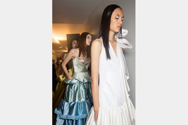 Alexis Mabille (Backstage) - photo 24