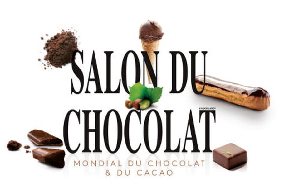 Salon du Chocolat 2016: un défilé inédit en faveur des enfants malades