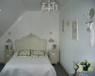 la chambre de séverine