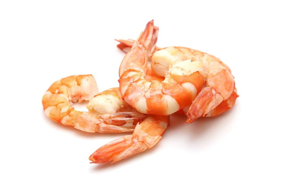 Tout sur la crevette la choisir la cuisiner la - Comment cuisiner les crevettes congelees ...