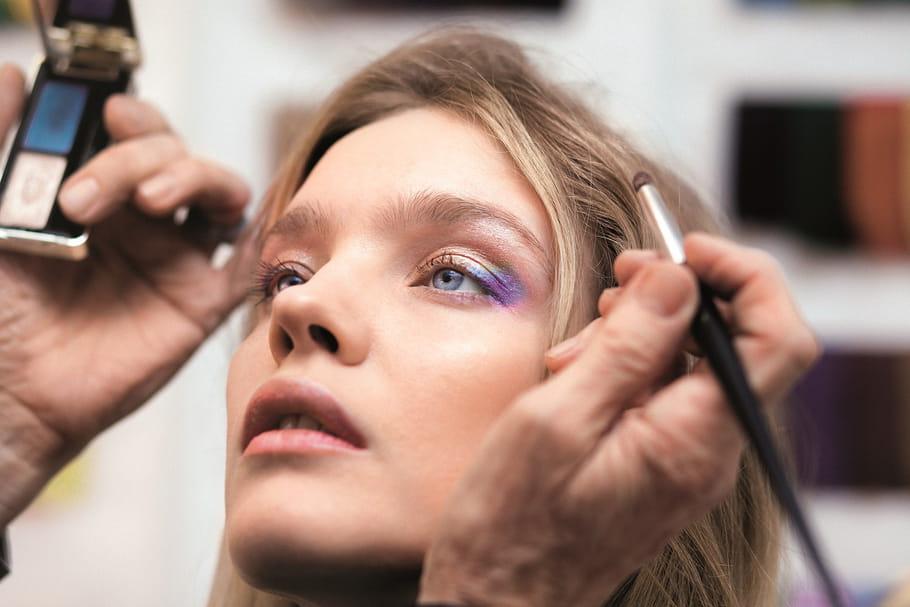Natalia Vodianova X Guerlain, la collab make-up qui fait le buzz