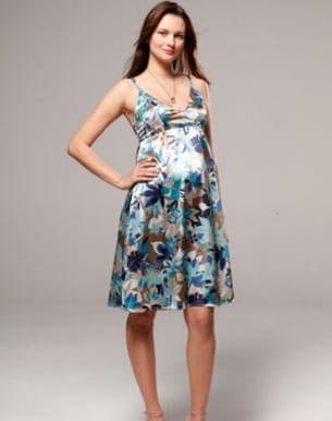la robe estia de mamma fashion
