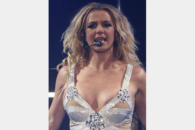 Britney spears, chanteuse