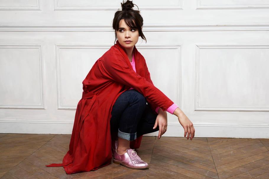 Lisa Gachet: l'électron libre de la mode