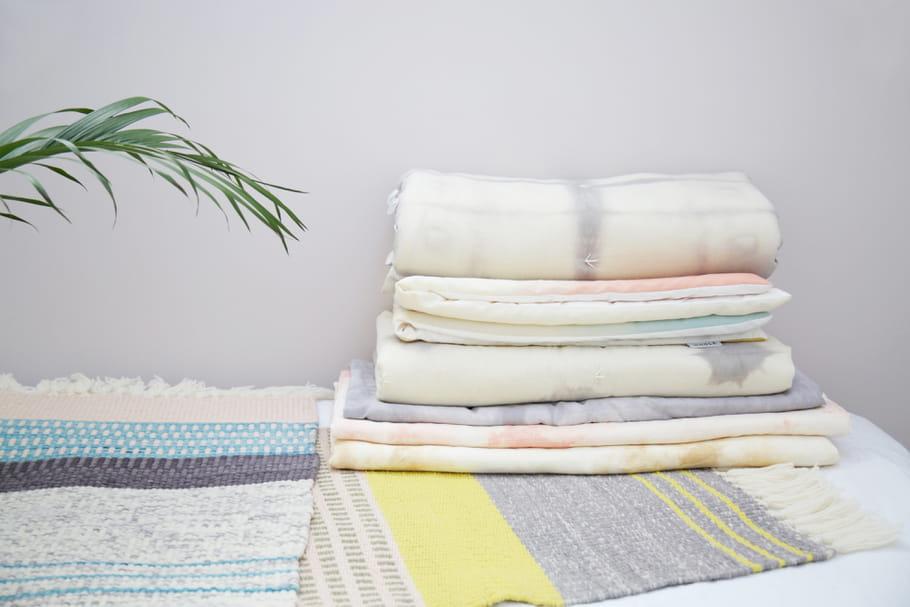 L'objet du désir: les textiles Whole