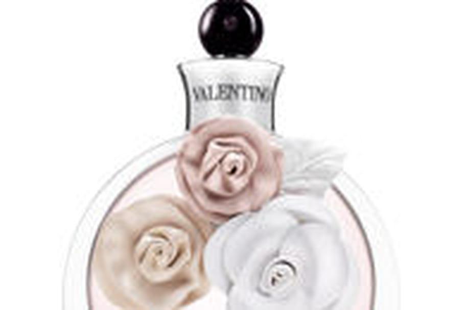 Valentina, nouvelle fragrance de Valentino